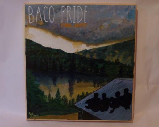 Baco Pride