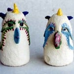 bird salt and pepper