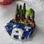 camp ceramic work